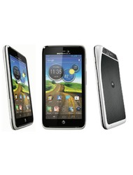 Motorola ATRIX HD MB866 White