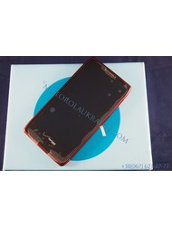 Motorola DROID RAZR XT912 Red
